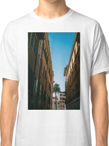 To The Piazza Di Spagna Classic T-Shirt