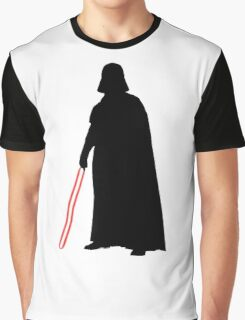Star Wars Darth Vader Black Graphic T-Shirt