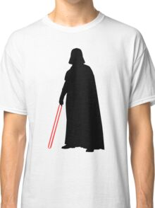 Star Wars Darth Vader Black Classic T-Shirt