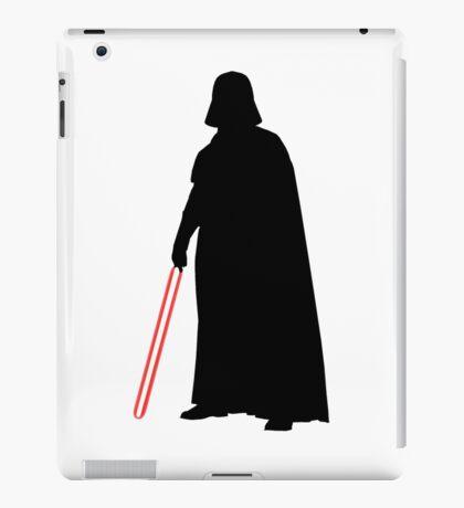 Star Wars Darth Vader Black iPad Case/Skin