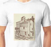 Old Main Bag Depot Unisex T-Shirt