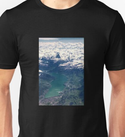 The North Face and Lake Thun Unisex T-Shirt