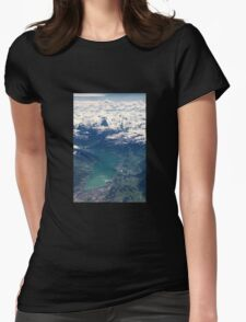 The North Face and Lake Thun Womens Fitted T-Shirt