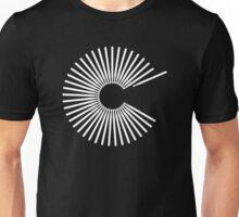 CRAIG BAILEY DRUMMER Unisex T-Shirt