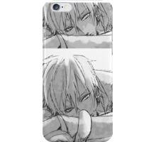Cute Kise^^ iPhone Case/Skin