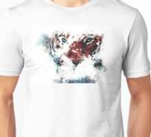 World Map 2066 Unisex T-Shirt
