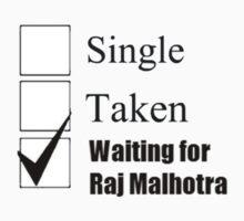 Bollywood - Raj Malhotra (DDLJ) One Piece - Short Sleeve