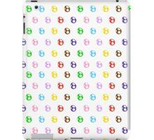 Yoshi Eggs iPad Case/Skin