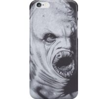 Flukeman iPhone Case/Skin