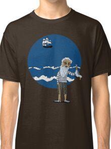 The Ancient Mariner Classic T-Shirt