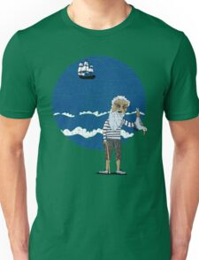 The Ancient Mariner T-Shirt