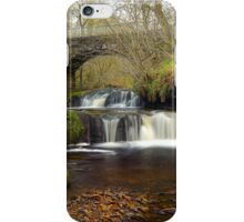Garell Glen,Kilsyth,Scotland iPhone Case/Skin