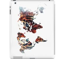 World Map 2067 iPad Case/Skin