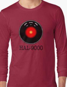 HAL- 9000 Long Sleeve T-Shirt