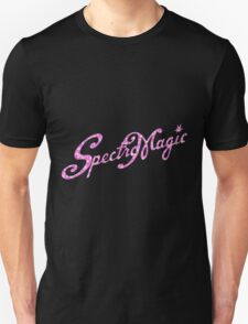 SpectroMagic (Magenta) T-Shirt