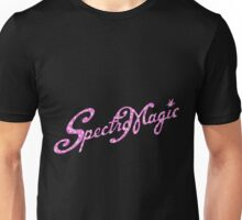 SpectroMagic (Magenta) Unisex T-Shirt