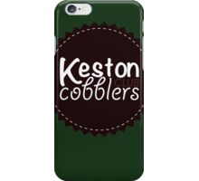 Keston Cobblers Club iPhone Case/Skin
