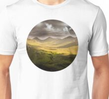 Up To The Mountains Unisex T-Shirt