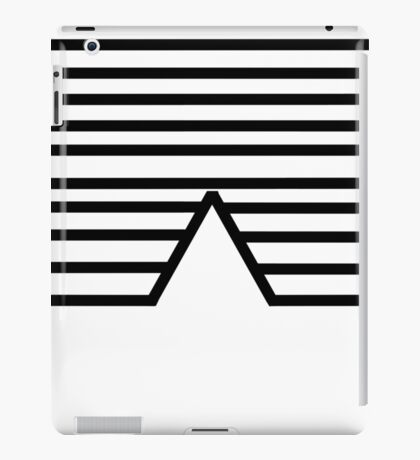 Dork iPad Case/Skin