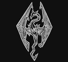 Dragon Of Skyrim (The Elder Scrolls) T-Shirt