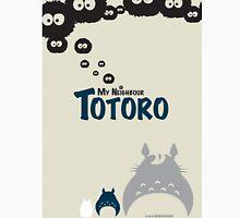 Minimalist art – Totoro redesign  Classic T-Shirt