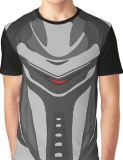 Cylon Centurion Graphic T-Shirt