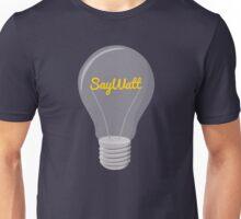 Shocking Unisex T-Shirt