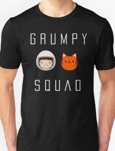 Grumpy Squad - Full T-Shirt