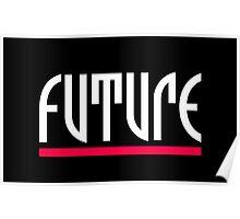 No Past, No Future  Poster