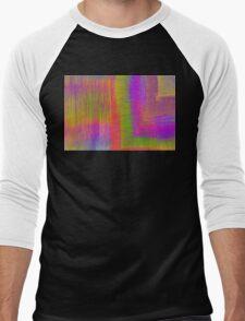 Fury citrus colours Men's Baseball ¾ T-Shirt