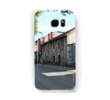 A street,Mostar Samsung Galaxy Case/Skin