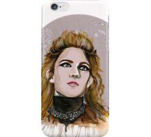 Art Angel  iPhone Case/Skin