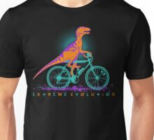 EXTREME EVOLUTION... the bicycle Unisex T-Shirt