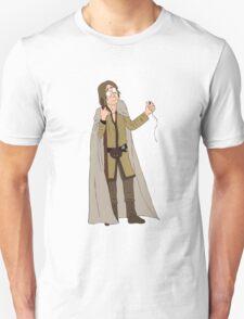 Robert Carlyle - Rumplestilskin (Spinner) T-Shirt
