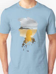 doctor who rose doomsday Unisex T-Shirt