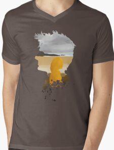 doctor who rose doomsday Mens V-Neck T-Shirt
