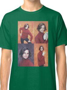 Dr. Spencer Reid 3 Classic T-Shirt