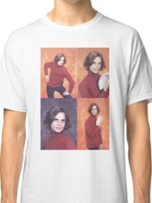 Dr. Spencer Reid 3 Classic T-Shirt