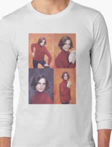 Dr. Spencer Reid 3 Long Sleeve T-Shirt