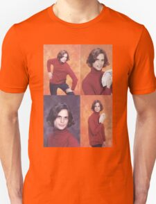 Dr. Spencer Reid 3 Unisex T-Shirt