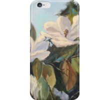 Mississippi Welcome iPhone Case/Skin