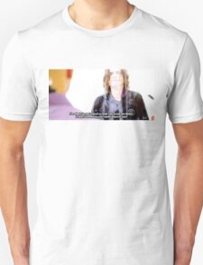 Dr. Spencer Reid 5 Unisex T-Shirt