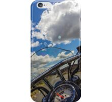 Into the Blue 5 iPhone Case/Skin