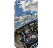 Into the Blue 6 iPhone Case/Skin