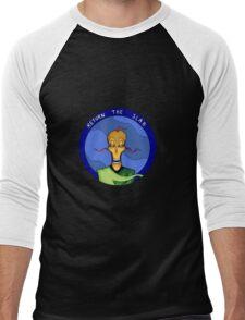 RETURN THE SLAB Men's Baseball ¾ T-Shirt