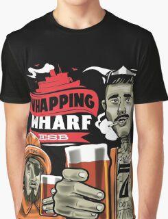 Whapping Wharf ESB Graphic T-Shirt