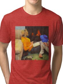 Mineral love Tri-blend T-Shirt
