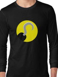 Captain Hook Long Sleeve T-Shirt
