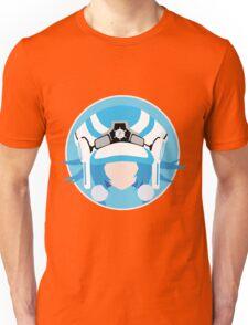4 Goddesses NEXT - White Unisex T-Shirt