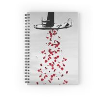 More Love Please! Spiral Notebook